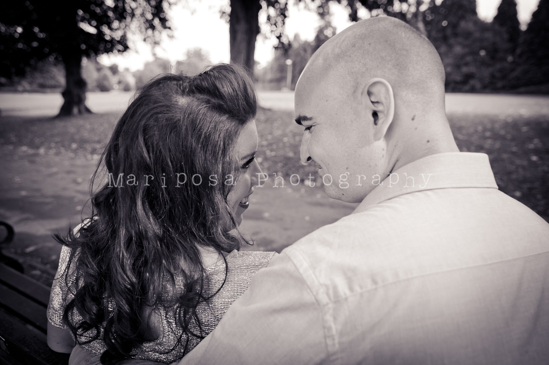 Maternity photography in Harpenden